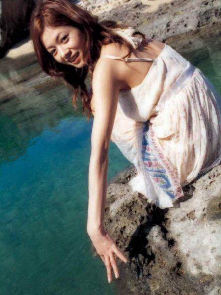 真木よう子 画像084