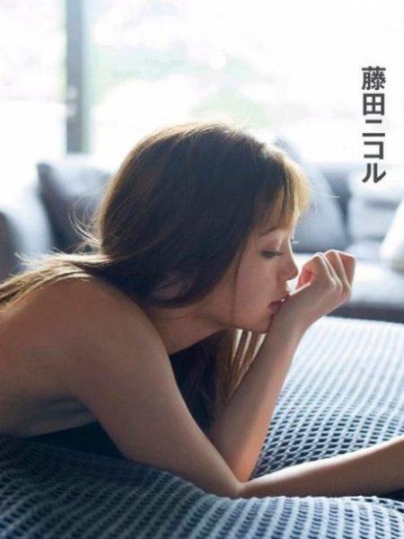 藤田ニコル 画像003