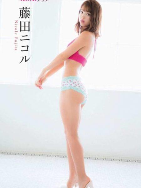 藤田ニコル 画像027
