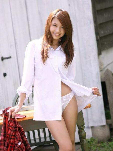 柚木ティナ 画像096