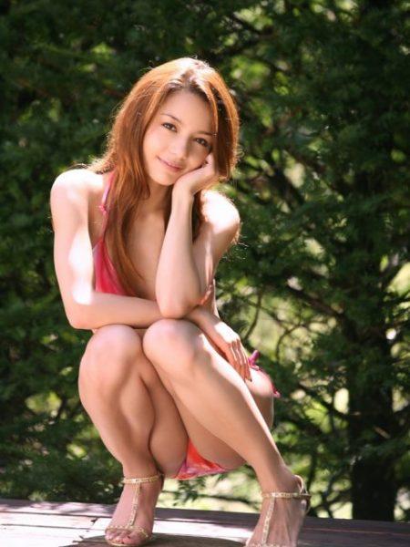 柚木ティナ画像112