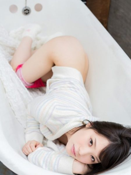 鈴村あいり 画像011