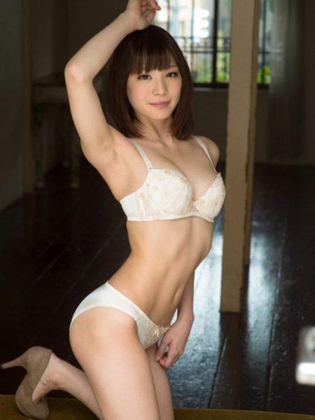 鈴村あいり 画像159