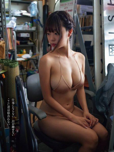 青山ひかる 画像003