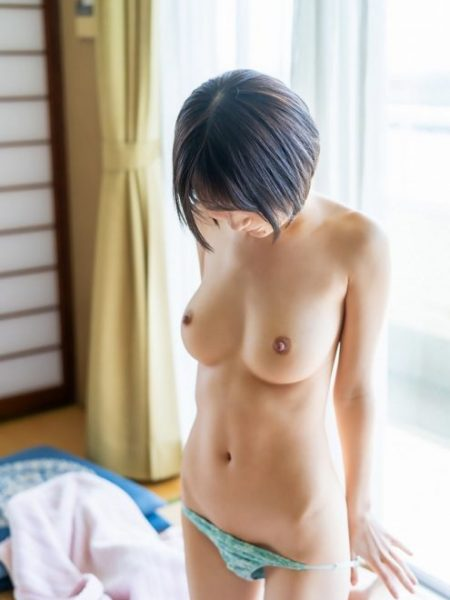藤江史帆画像079