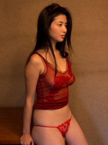 橋本マナミ 画像034