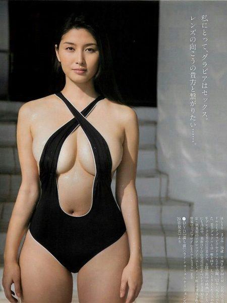 橋本マナミ 画像036