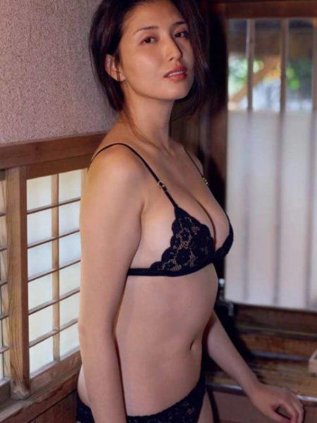 橋本マナミ 画像092