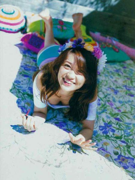 大島優子 画像033