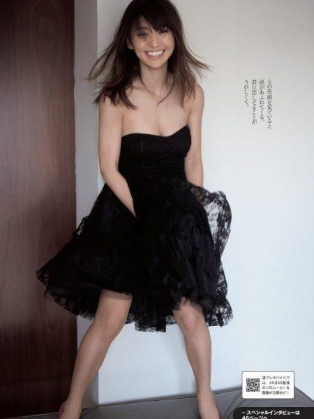 大島優子画像129
