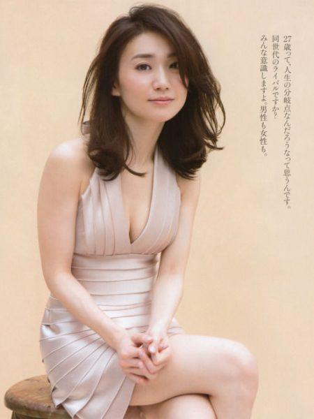 大島優子画像135