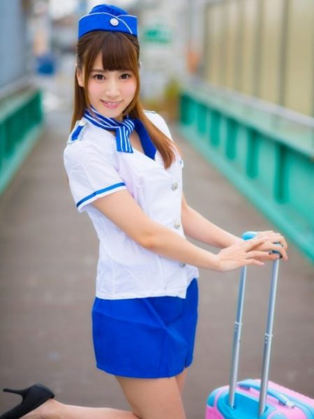 初川みなみ 画像020
