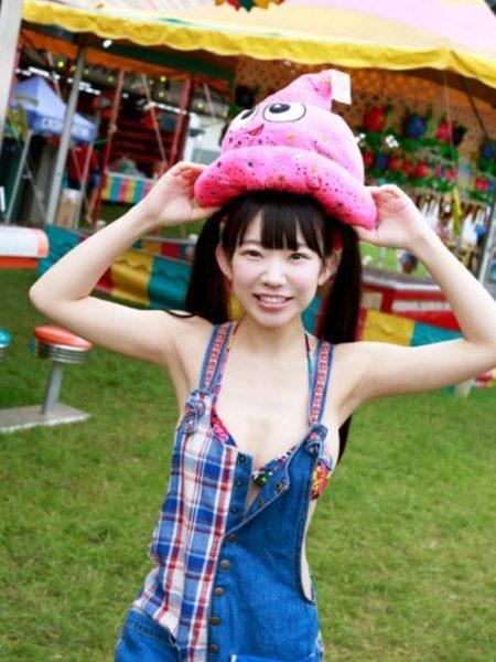 長澤茉里奈 画像029
