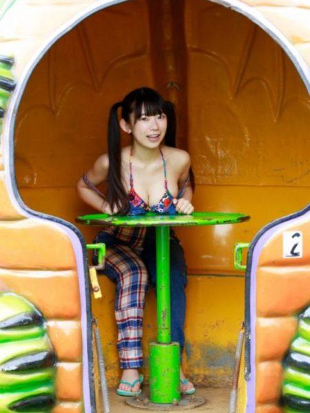 長澤茉里奈 画像030