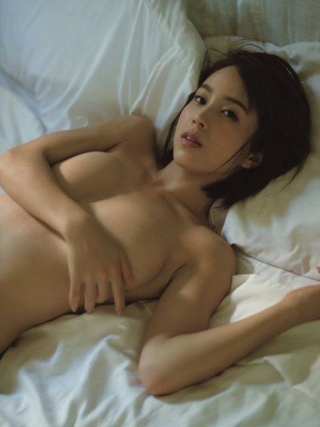 犬童美乃梨 画像018
