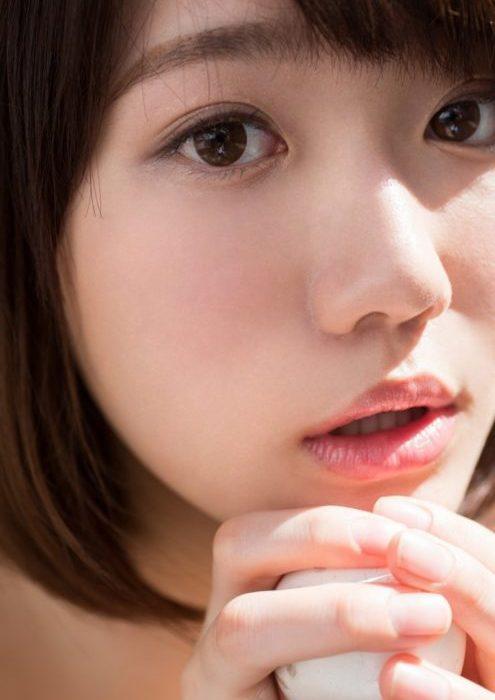 菊川みつ葉画像100