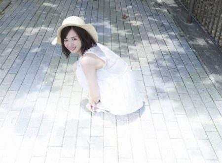 岡田紗佳 画像079