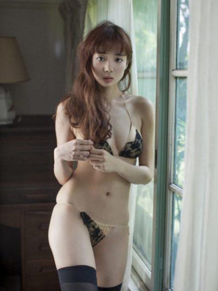 岡田紗佳 画像102