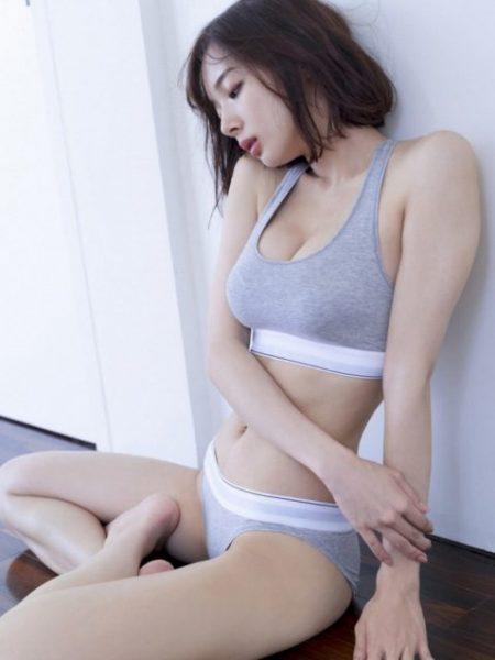 岡田紗佳 画像147