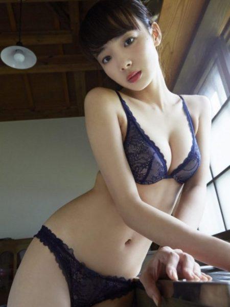 岡田紗佳 画像185