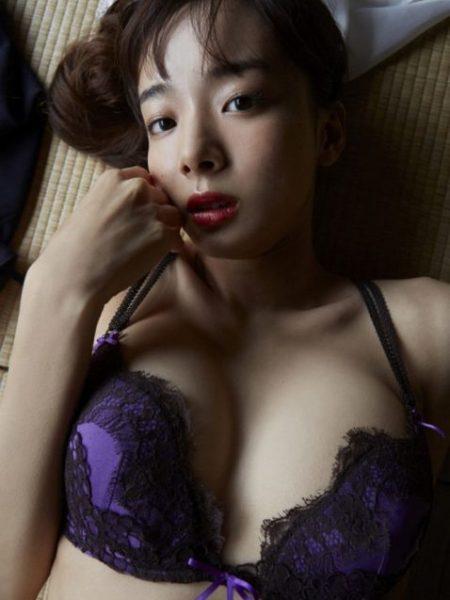 岡田紗佳画像205