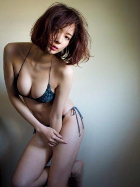 岡田紗佳画像256