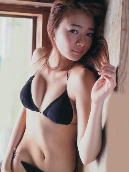 岡田紗佳画像258