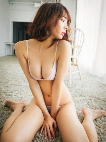 岡田紗佳画像266