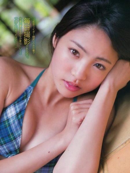 志田友美画像160