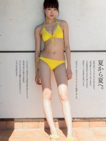 志田友美画像172