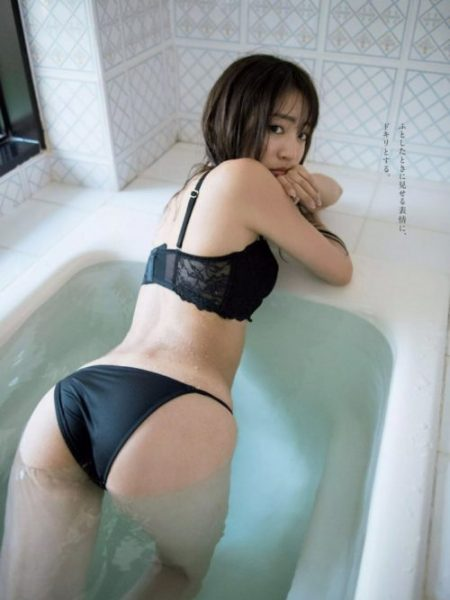 志田友美 画像204