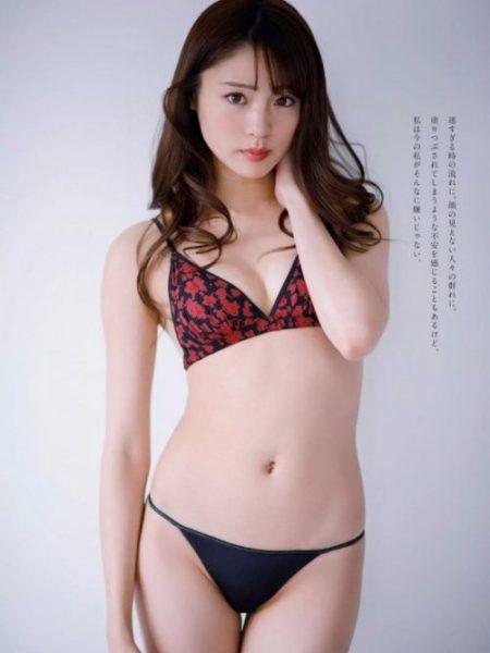 志田友美 画像210