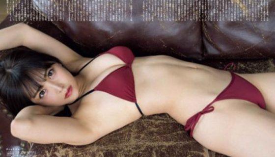 白間美瑠 エロ画像