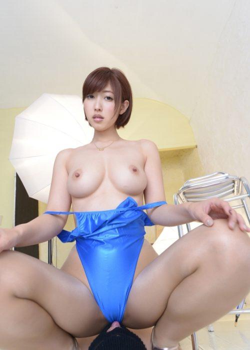 水野朝陽VR動画 キャプチャーエロ画像026