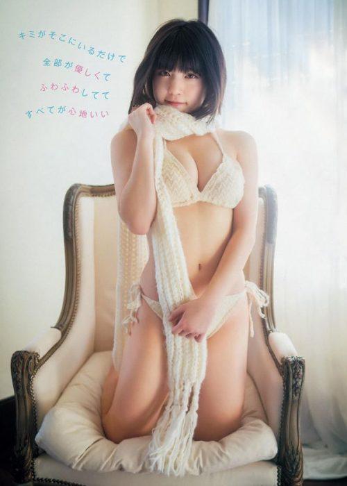 根本凪 画像151