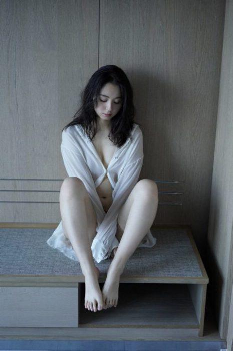 小池里奈 画像011