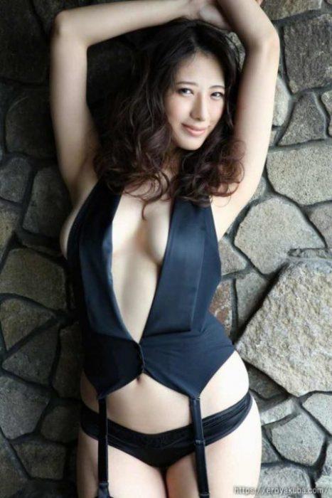 染谷有香画像171