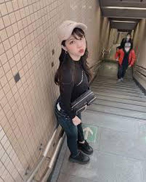 鈴木ふみ奈画像003