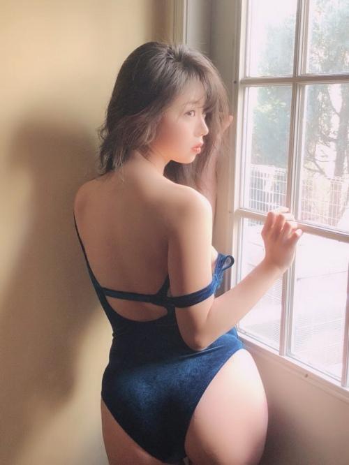 鈴木ふみ奈 画像033