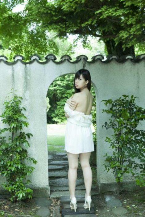 鈴木ふみ奈 画像053