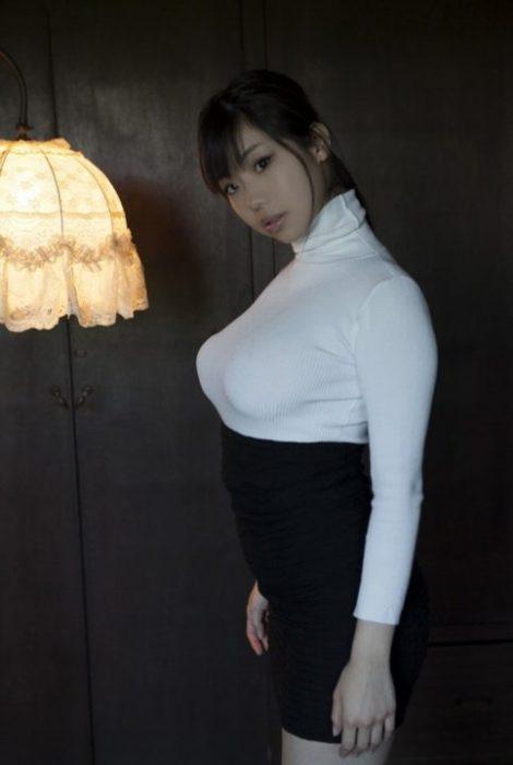 鈴木ふみ奈 画像084