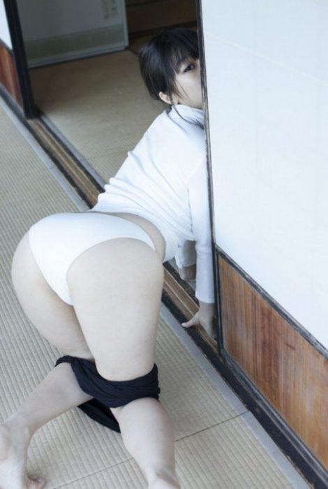 鈴木ふみ奈 画像086