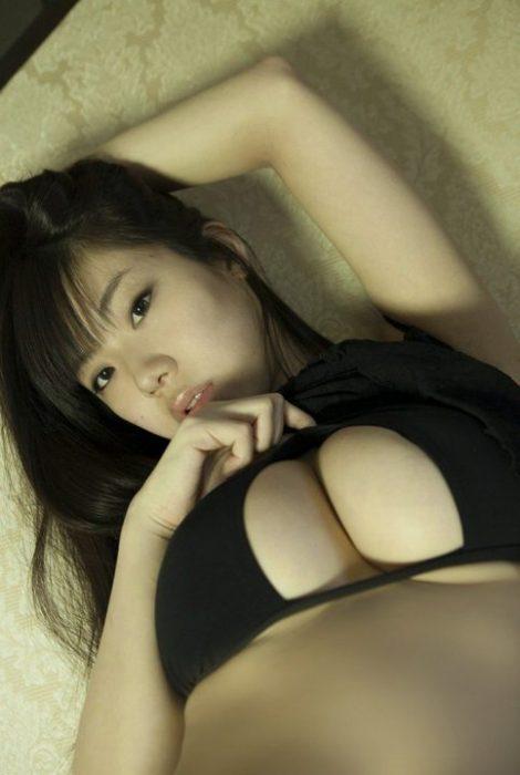 鈴木ふみ奈画像106
