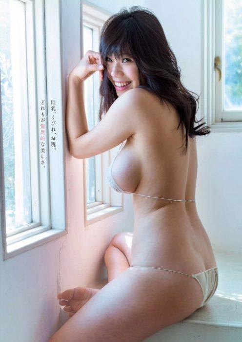 鈴木ふみ奈画像143