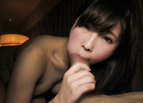 フェラ顔エロ画像092