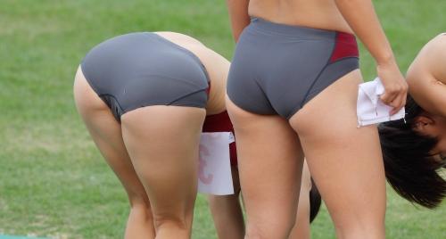 女子陸上選手画像004