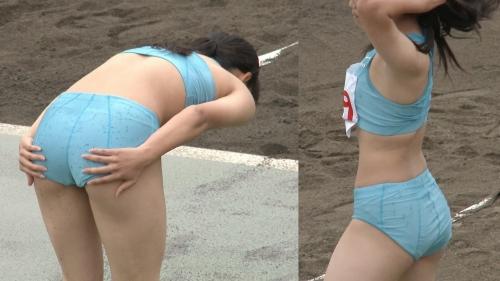 女子陸上選手 画像0246