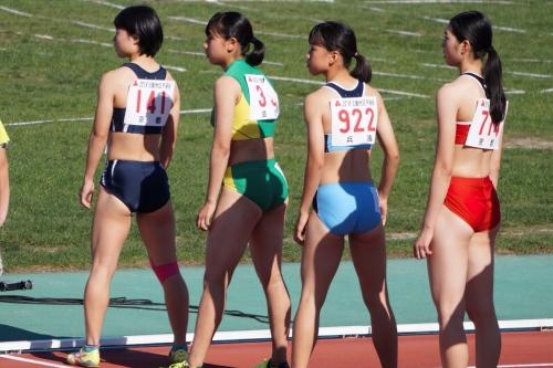女子陸上選手 画像0260