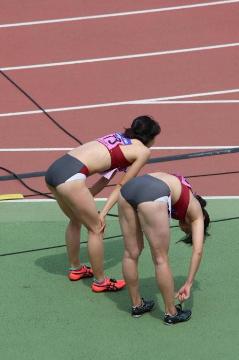 女子陸上選手画像030