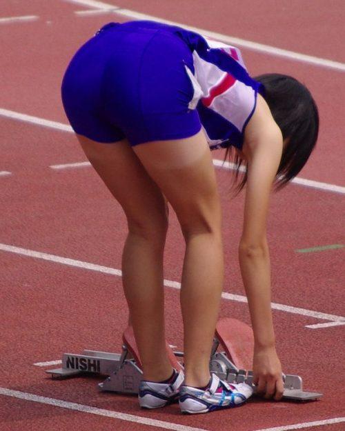 女子陸上選手画像032